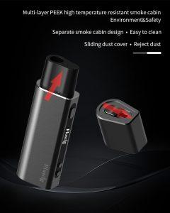 Pluscig S9 7